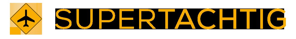 supertachtig logo
